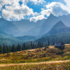 Hiking in the Tatras