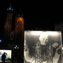 Papież Jan Paweł II w Krakowie
