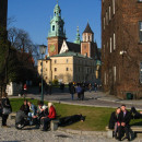 Visita guidata a Cracovia